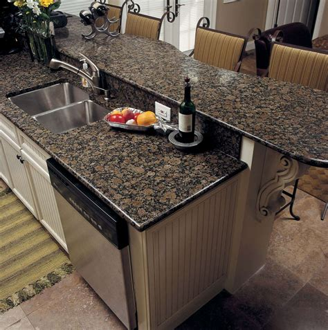 Kitchen Countertop Bar by Bar Tops Gta Countertops