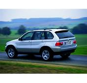 BMW X5 1999 Photo 23 – Car In Pictures