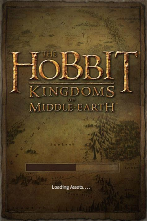 review the hobbit kingdoms of middle earth by kabam review the hobbit kingdoms of middle earth by kabam