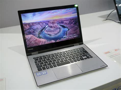 toshiba announces  skylake hybrid laptop  pro