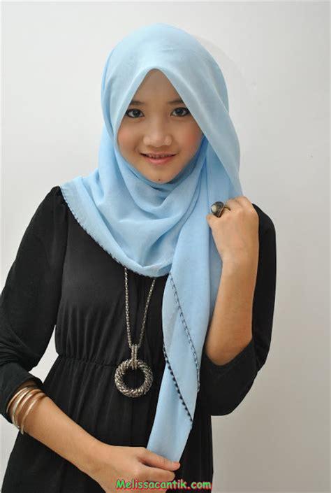 Mukena Cewek Muslim fhoto model mukena terbaru 2014 koleksi gadis berhijab