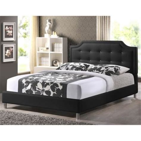 buy upholstered headboards beds from bed bath beyond