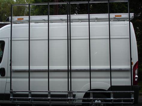 master porte porte verre ext 233 rieur en aluminium pour renault master