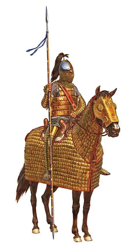 formazioni di cavalleria 9 lettere cavalleria catafratta romanoimpero