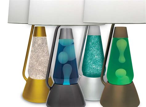 brightsource lava lamp stylish interior decorative lighting