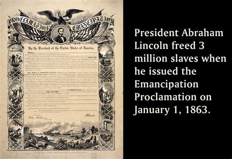 abraham lincoln biography emancipation proclamation emancipation proclamation 187 resources 187 surfnetkids