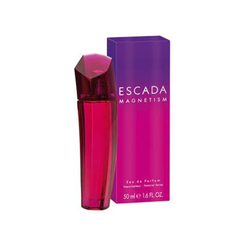 Bibit Parfum Escada Magnetis 50ml escada magnetism eau de parfum escada fragrances