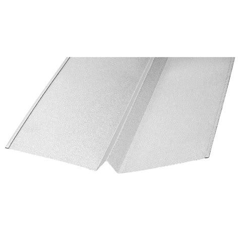 galvanized sheet metal metal roof colors at