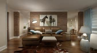 wohnzimmer wandideen 115 sch 246 ne ideen f 252 r wohnzimmer in beige archzine net