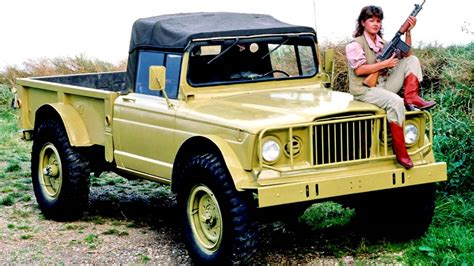 jeep kaiser kaiser m715 truck for sale autos post