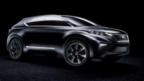 lexus rx 2016 release date 2016 lexus rx 350 concept release date and redesign