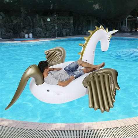inflatable pool couch inflatable mattress pegasus soft durable air sofa air