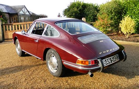 Porsche Classic 911 Sale Uk Buy Porsche At Auction