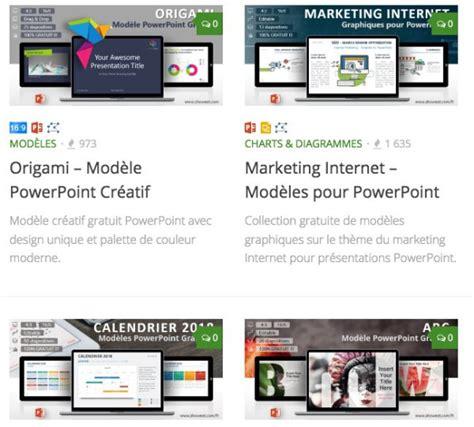 templates blogger gratuit top 10 des sites pour trouver des templates powerpoint