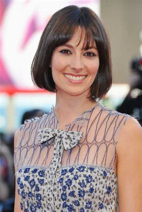 best haircut for fine dark hair best short haircuts for straight fine hair short
