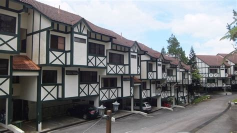 Apartment List In Cameron Highlands Cameron Highlands Apartment In Equatorial Hill Resort