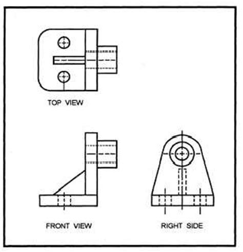3 Drawing Views by Drawing Views