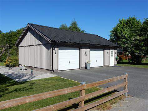 bygg garage carport k 246 p byggsatser monteringsf 228 rdiga