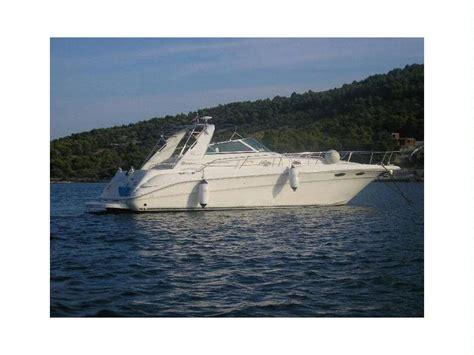 sea ray boats under 10 000 sea ray 330 da in splitsko dalmatinska speedboats used