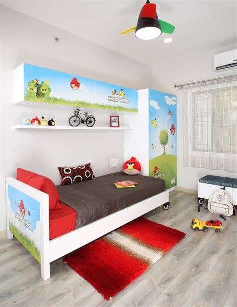 Kids Room Interior Bangalore | ideas para decorar habitaciones juveniles fotos