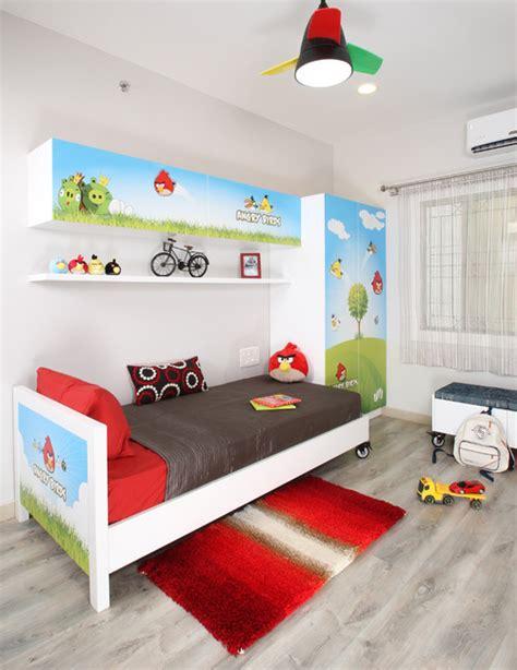 Kids Room Interior Bangalore | ideas para decorar habitaciones juveniles fotos