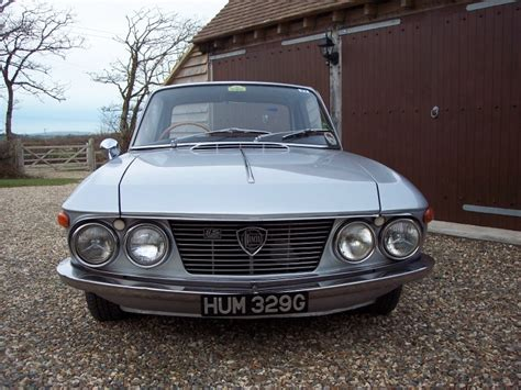 Lancia Fulvia For Sale South Africa Lancia Fulvia Rallye 1 3