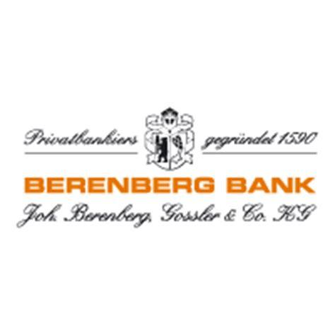 Berenberg Bank Wins An Award For Best Bank In