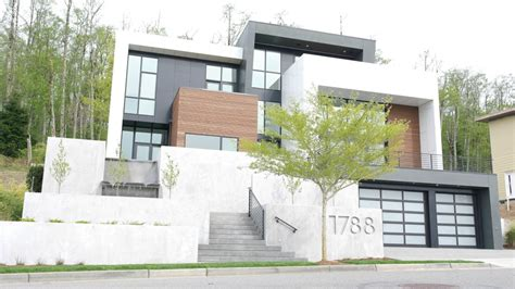 modern mediterranean home on yarrow point 6 6m luxseattle luxury seattle real estate luxury seattle