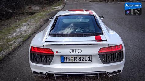 Audi R8 Sound by Audi R8 Rws Sound 60fps