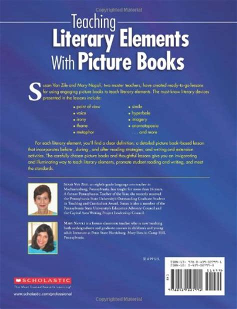 picture books to teach story elements teaching literary elements with picture books engaging