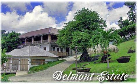 belmont estate st patricks grenada blog