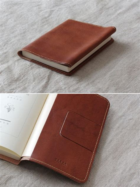 Even More Lookalike Book Cover by Best 25 Leather Book Covers Ideas On Diy