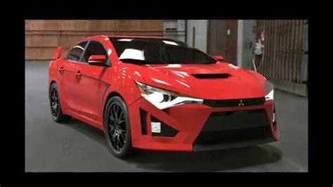 mitsubishi evolution 2016 2016 mitsubishi lancer evo xi united cars united cars