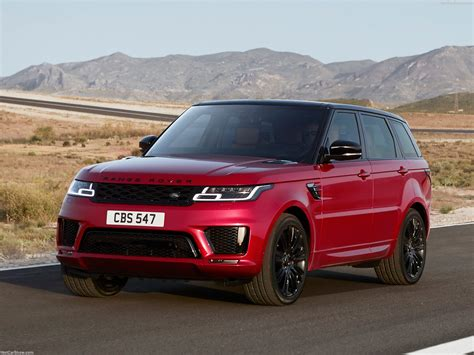 range rover sport 2018 release date 2018 land rover range rover sport new car release date