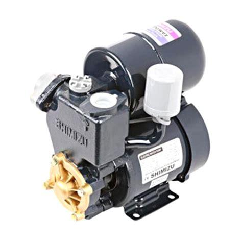 Pompa Air Kecil Jual Shimizu Otomatis Ps 135 E Pompa Sumur Dangkal 125