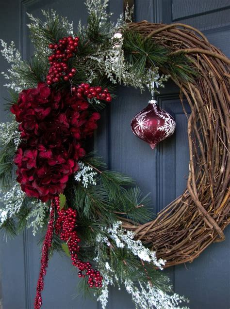 door wreaths with lights 25 best ideas about artificial wreaths on