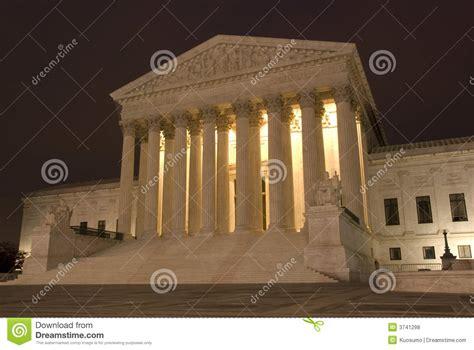 us supreme court closeup of details royalty free stock us supreme court at night royalty free stock photos