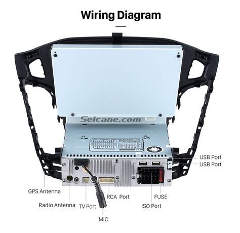 vauxhall insignia stereo wiring diagram wiring diagram