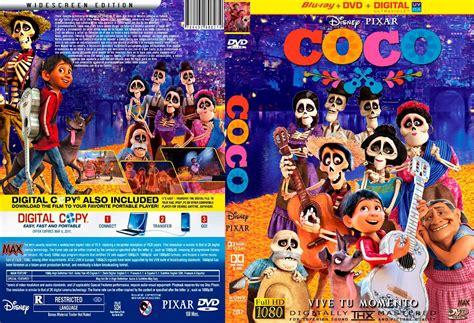 se filmer coco gratis cover coco