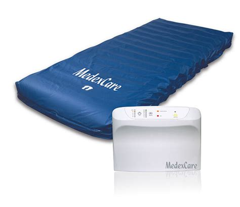 medexcare air mattress in beds pressure care from multicare for 163 950 beds and pressure care