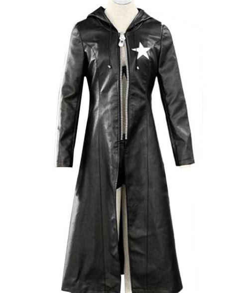 Jaket Sweater Nighwing Logo 2 Black Dealdo Mearch black rock shooter anime hoodie coat top jackets