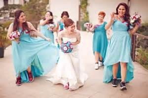 Bridesmaid Dresses Stores In Ct - sneaker themed wedding in the philippines jq