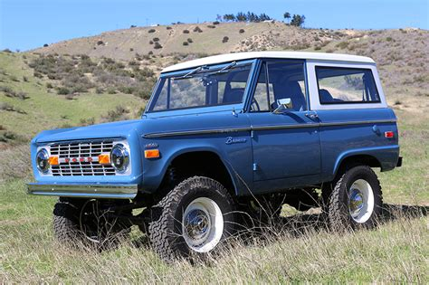 icon bronco icon4x4 reformers past projects