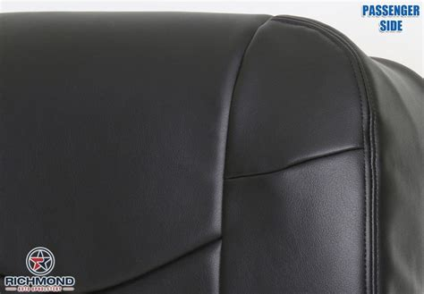 chevy avalanche seat covers 2002 chevy avalanche lt ls z71 z66 leather seat cover