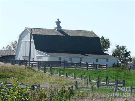 hip roof barn photos white hip roof barn nd photograph by bobbylee farrier