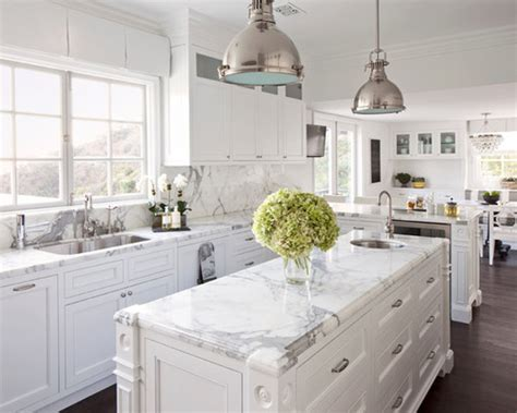 Small Eat Kitchen Design Photos Subway Tile Backsplash white kitchen backsplash houzz