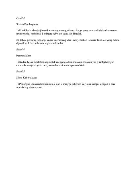contoh surat undangan kerja bakti 100 images kerja bakti contoh