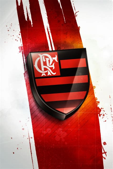 flamengo fc  iphoneipod touchandroid wallpapers backgroundsthemes