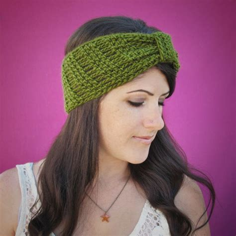 1000 images about crochet headbands on 1000 images about patterns for headbands on