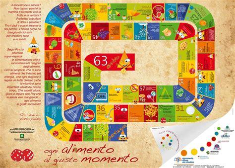 giochi di educazione alimentare un gioco da tavolo per queste feste www familing it